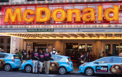 Why Experiential?  New studies show experiential marketing drives behavior