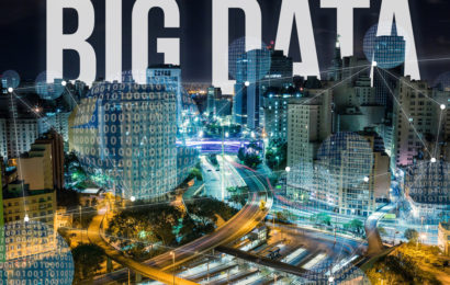Out of Home in the era of Big Data