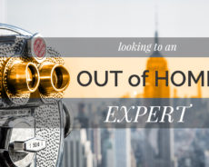 The Benefits of Partnership: How an Out of Home Expert Can Bring Focus to Your Media Planning
