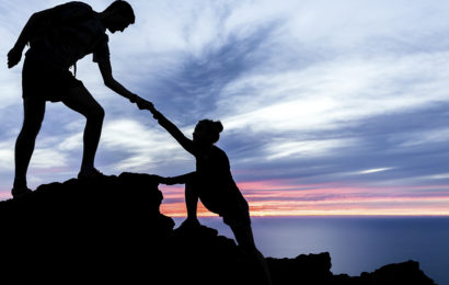 Building Relationships: Trust, Respect, and more Service than Sales