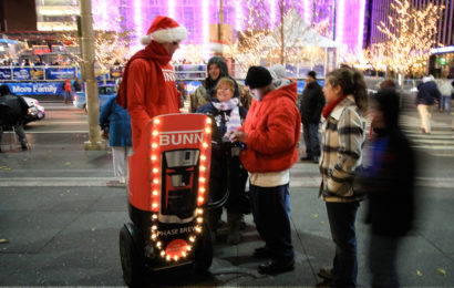 Experiential Marketing for the Holidays – Top 5 Tips from the Experts