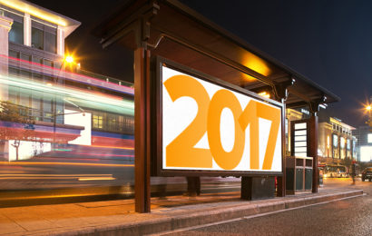 3 Key Out of Home Advertising Trends for 2017