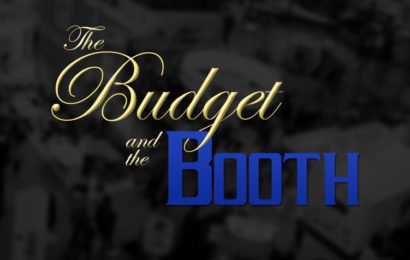 The Budget & The Booth: A Trade Show Tale as Old as Time