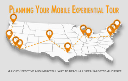 Mobile Tours: A Cost-Effective and Impactful Way to Reach a Hyper-Targeted Audience