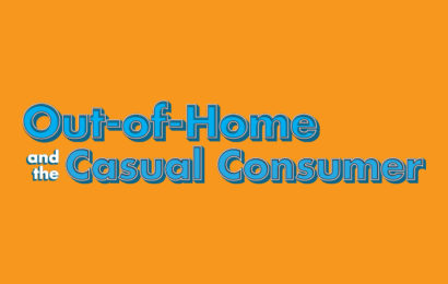 Out of Home and the Casual Consumer [Infographic]