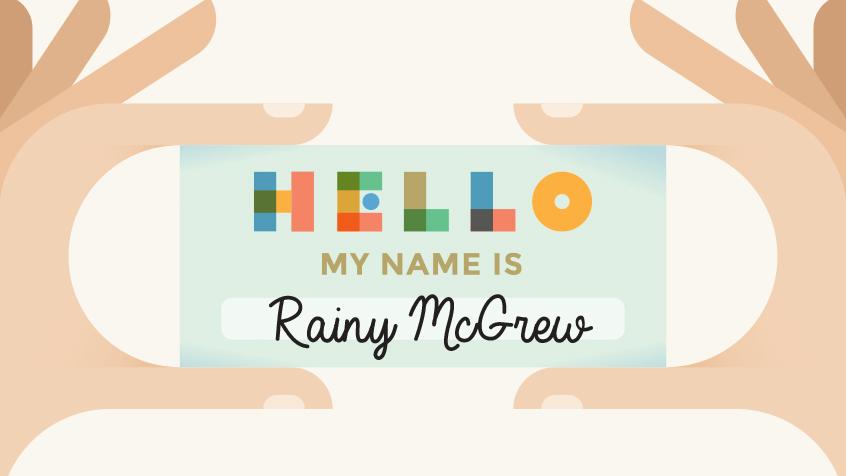 EMC Outdoor-Rainy McGrew-Experiential Extraordinaire