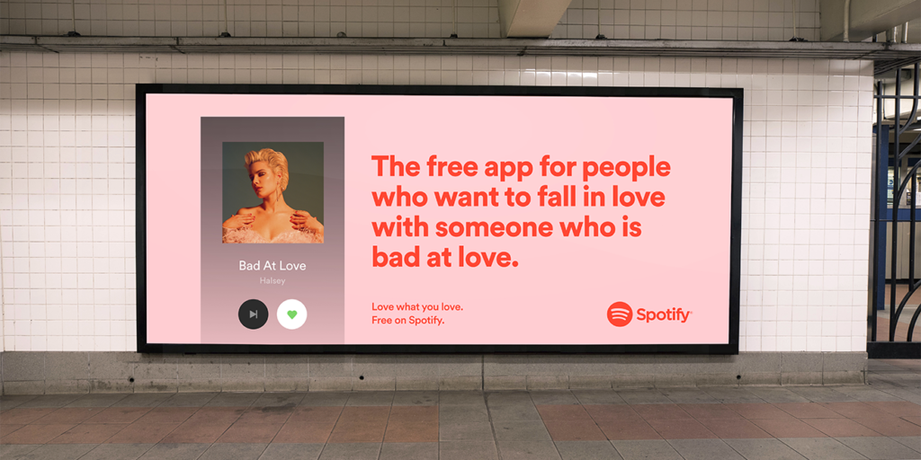 EMC Outdoor-Spotify-LoveWhatYouLove