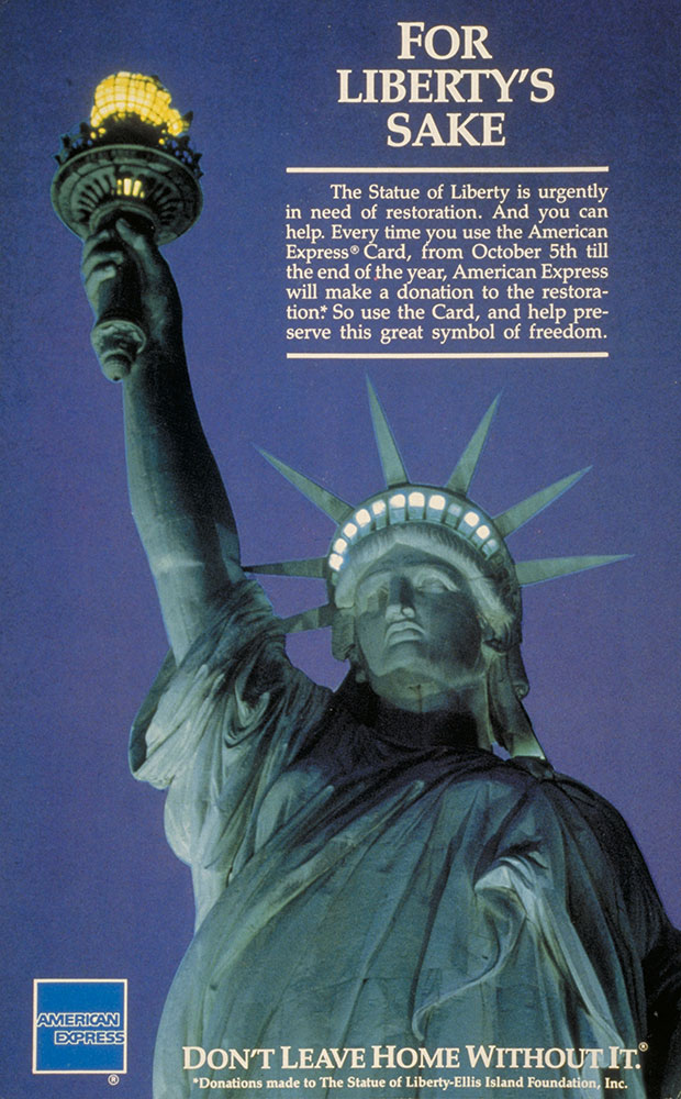 EMCOutdoor-CEOActivism-1983_Statue-of-Liberty-Ad