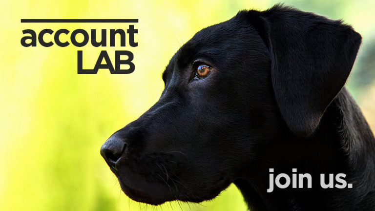 Account LAB-Join us-EMC Strategy Team