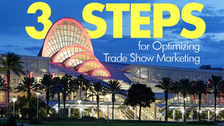 EMC Outdoor - 3 Steps for Optimizing Trade Show Marketing - header