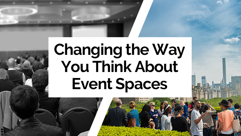 EMC Outdoor Blog - Changing the Way You Think About Event Spaces