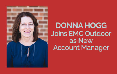 Donna Hogg Joins EMC Outdoor as New Account Manager [Press Release]