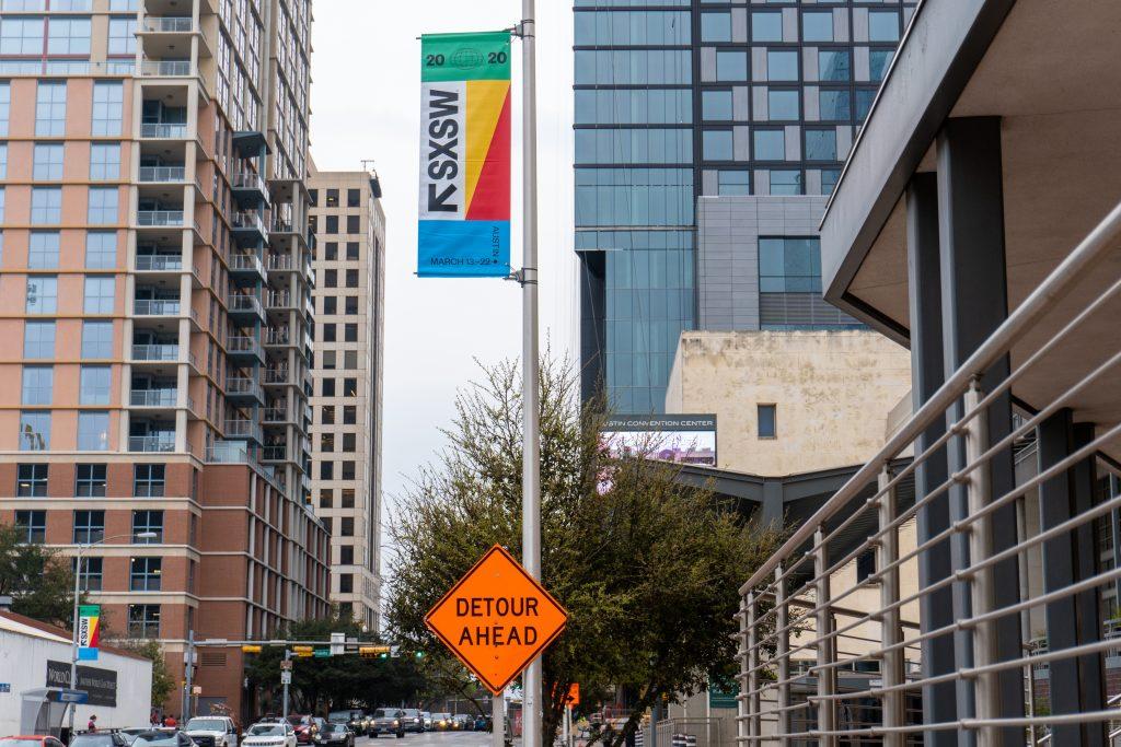 SXSW-2020-lamp-post-sign