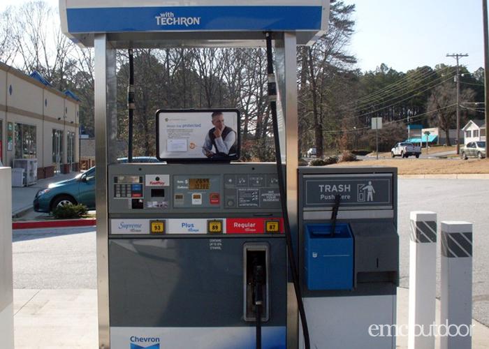 Assurant gas station 2