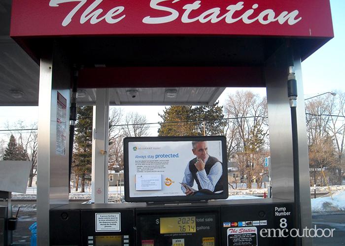 Assurant gas station 3