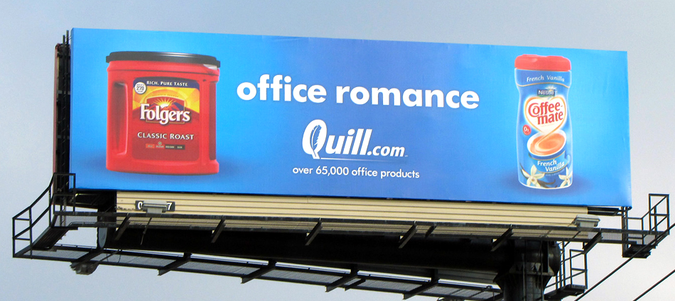 Great Creative & Outdoor Advertising: the perfect partnership