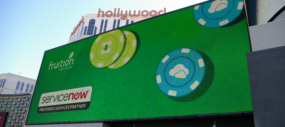 Fruition Partners: Reaching event attendees with outdoor advertising