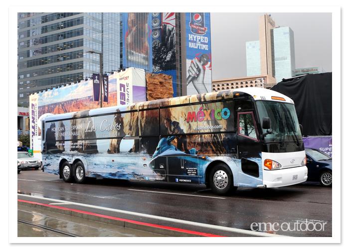 mexico-tourism-wrapped-bus-superbowl