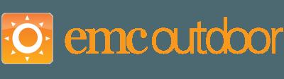 Image result for emc outdoor logo