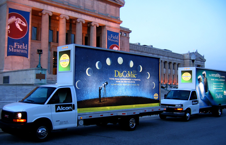 Mobile Billboard Images - Reverse Search